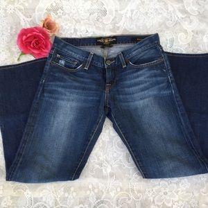 |LuckyBrand| Riley Boyfriend Jeans